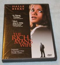 DVD The Rich Man's Wife