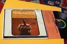 LP TOP JAZZ TRIBUTE TO TEAGARDEN ORIG  USA EX