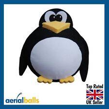 Cute Cheeky King Penguin Car Aerial Ball Antenna Topper