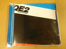 CD / MIKE OLDFIELD - QE2