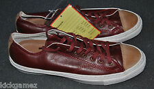 """Converse Chuck Taylor AS Premium OX 136695C Faded Rose Leather """"Samples"""" SALE"""