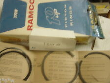 462 LINCOLN PISTON RINGS MOLY .030 OVER 66 THRU 68 TRW T8124-30