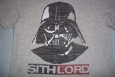 Star Wars Darth Vader Sith Lord T-Shirt Child Youth Small