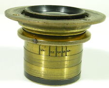 vintage lens Meteor f=45 or 35;20,2 or 20,4or 20,6 cm-can be 5 different focuses