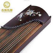 """Guzheng Full-size 64"""", professional grade, Made by YueHai (""""Ocean of Music"""")"""