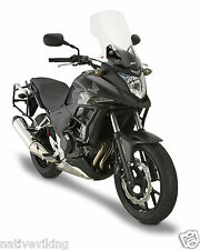 Givi D1121 honda CB500X 2014 Screen motorcycle TOURING windscreen NEW in stock