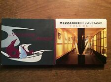Mezzanine de l'Alcazar vol.1 + 3 [4 cd] Gotan Project Avril Herbert MR Scruff