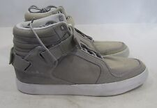 ADIDAS  RNWHT ADI RISE MID -G49309- ATHLETIC BASKETBALL   Size.    10