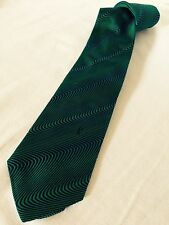ROBERTA DI CAMERINO Cravatta Tie Original 100% Seta Silk Made in Italy NEW
