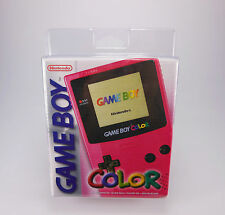GAMEBOY Color-Console-ROSA-PINK - MATTONCINI