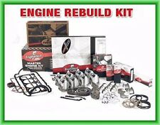 1968 1969 1970 Chevy GM Car Van 250 4.1L OHV L6 12V Premium Engine Rebuild Kit