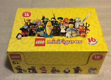 NIB Sealed Case of 60 Lego Series 16 Complete Collectible Minifigures Banana NEW