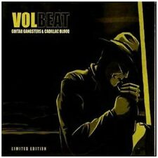 VOLBEAT - GUITAR GANGSTERS & CADILLAC...  CD NEU