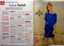 Mag 2009: SYLVIE TESTUD_MICHAEL JACKSON