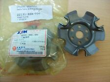 Stahlplatte für Variator SYM Joyride 125/ 200 und HD 200 NEU! ET. 22131-H9A-000