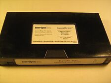 Rare VHS Tape EXPANDABLE NEEDLE SYSTEM InnerDyne, Inc.1996 [Y121a]