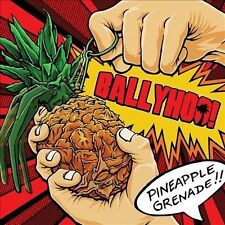 Pineapple Grenade, New Music
