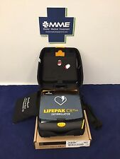 LifePak CR Plus, Warranty, BioMed recertified PN3200731