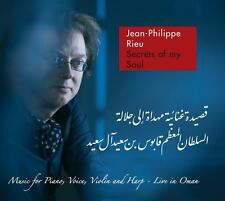 Rieu,Jean-Philippe - Secrets of My Soul-Live in Oman (OVP)