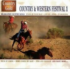 country & western festival vol 1