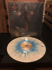Friday The 13th Part 2 Soundtrack Waxwork Vinyl Record Halloween Color Variant