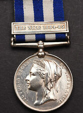 Egypt Medal ~ The Nile ~ 1st Royal Irish Regiment ~ Pte John Dowling ~ Kilkenny