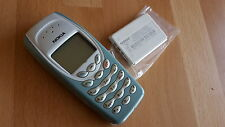 Nokia 3410  mit Zubeh. &  Gutschein ;  siehe Angebot