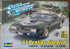 1977 Pontiac Firebird Smokey & the Bandit, 1:25, Revell 4027