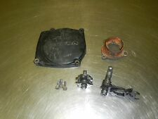 1983 Honda CR250 parts lot cr250r cr 250 ahrma 83