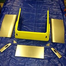 Mini Pickup Panels Tailgate Wings Lamp Panels Autograss Class 4 5 6 7 Kit Car