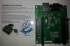 STM32F4DIS-BB DISCOVERY STM32F407VGT6 STM32 ARM Cortex-M4 Development Base-Board