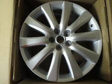"MAZDA CX9 20"" 2007 2008 2009 2010 SILVER FACTORY OEM WHEEL RIM 64900 *"