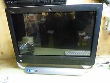 HP i5-2400s Touch Screen All-in-One PC Intel i5-2400s QC 3.3GHz 8GB No HDD 3Day^