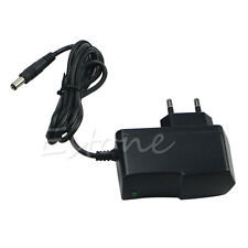 100-240V AC DC 6V 1A 6W Switching Power Adapter Chargeur Supply 5.5x2.1mm