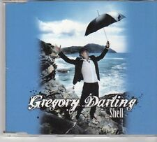 (EW220) Gregory Darling, Shell - CD