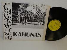 LAUGHING KAHUNAS Live at barney Oldfiedls Shertian Dallas TX LP Friends DM-44214