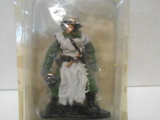STR 55 INFANTERIE SOLDAT-WINTER-1941-42 HOBBY WORK,1/32-54 MM LEAD SOLDIER