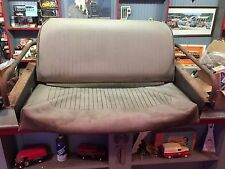 IH INTERNATIONAL SCOUT 80 800 REAR BACK SEAT