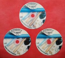 NEW KENT HOVIND COMPLETE DVD SERIES PLUMBING HOME SCHOOL SERIES