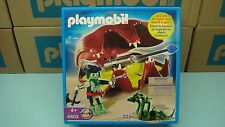 Playmobil 4802 Shell with Cannon mint in Box pirates series Gift geobra toy