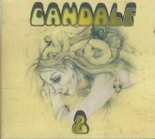 gandalf - 2  (USA  1970 ) CD