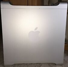 Apple Mac Pro 2,66 GHz 4-Core 2GB RAM 640GB HDD Geforce GT120 A1289