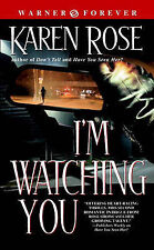 I'm Watching You (Warner Forever)-ExLibrary