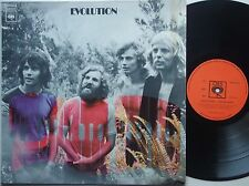TAMAM SHUD Evolution RARE Lp PROG/PSYCH Surf AUSTRALIA '69 VG Soundtrack SURFING