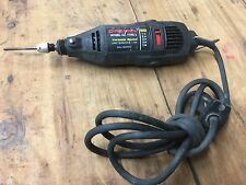 Dremel Multipro Model 395 Type 5 Variable Speed Rotary Tool
