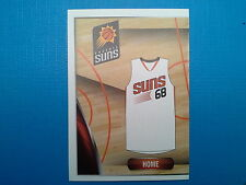 2014-15 Panini NBA Stickers Collection N.369 Home Jersey Phoenix Suns