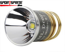 Solarforce XML U2 2.7-9V 3 Mode LED Dropin Bulb for Solarforce Surefire P60