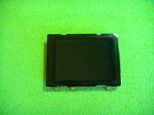 GENUINE PANASONIC DMC-ZS1 LCD WITH BACK LIGHT PARTS FOR REPAIR