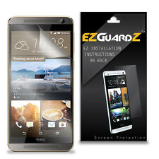 1X EZguardz LCD Screen Protector Skin Shield HD 1X For HTC One E9+ (Ultra Clear)