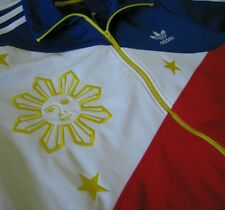 RaRe ADIDAS PHILIPPINES MANNY PACQUIAO BOXING TRACK TOP JACKET XL